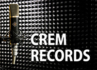 CREM RECORDS