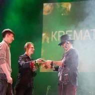 30 лет в Киеве (08.11.2013, Дом офицеров). Фотограф: Александр Ширипа