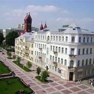 Беларусь - 2007
