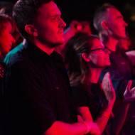 Концерт в Екатеринбурге (02.11.2017, клуб «Максимилианс»,«30 лет в Коме»)_10