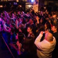 Концерт в Екатеринбурге (02.11.2017, клуб «Максимилианс»,«30 лет в Коме»)_15