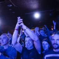 Концерт в Екатеринбурге (02.11.2017, клуб «Максимилианс»,«30 лет в Коме»)_26