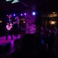 Концерт в Екатеринбурге (02.11.2017, клуб «Максимилианс»,«30 лет в Коме»)_2