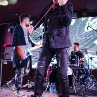 Концерт в Екатеринбурге (02.11.2017, клуб «Максимилианс»,«30 лет в Коме»)_34