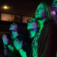 Концерт в Екатеринбурге (02.11.2017, клуб «Максимилианс»,«30 лет в Коме»)_45