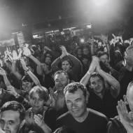 Концерт в Екатеринбурге (02.11.2017, клуб «Максимилианс»,«30 лет в Коме»)_47