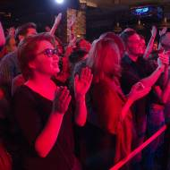 Концерт в Екатеринбурге (02.11.2017, клуб «Максимилианс»,«30 лет в Коме»)_48