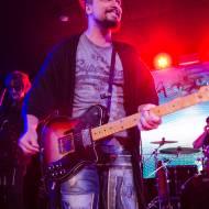 Концерт в Екатеринбурге (02.11.2017, клуб «Максимилианс»,«30 лет в Коме»)_49