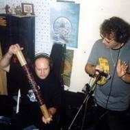 Москва, студия (сентябрь 2003)