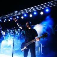 Концерт в Иерусалиме, 24.10.2013 (природный амфитеатр в национальном заповеднике Иродион,  Нокдим). Фото: Юрий Гершберг