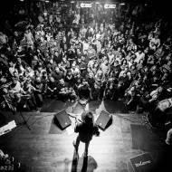 Праздничный концерт в Полтаве (09.11.13, «Villa Крокодила». 30 лет)