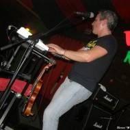 Праздничный концерт в Полтаве (09.11.13, «Villa Крокодила». 30 лет). Фото: Алексей Гринченко