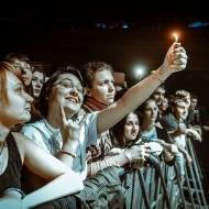 День рождения группы «Крематорий». Как это было (Москва, «Главклуб», 09.12.2014)