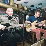 Концерт в киевском клубе