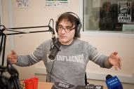 А. Григорян на Нашем радио