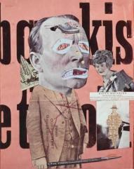 Hausmann Raoul-The Art Critic