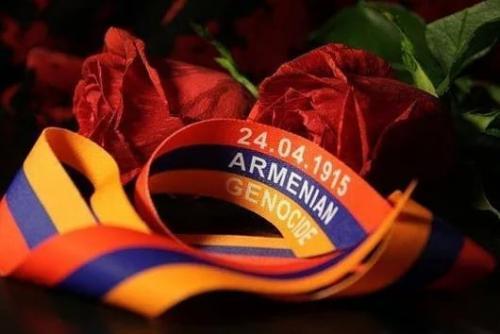 Armeniac Genocide